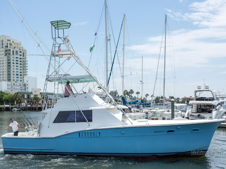 Capt taco s hooked up sportfishing fort lauderdale for Fishing fort lauderdale