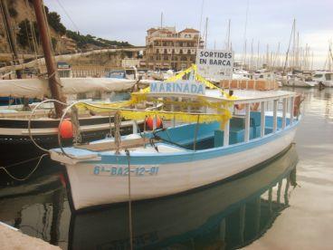 La Marinada, Arenys De Mar,Barcelona