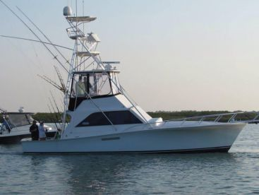 Try N' Hooker Fishing Charters, Port Orange