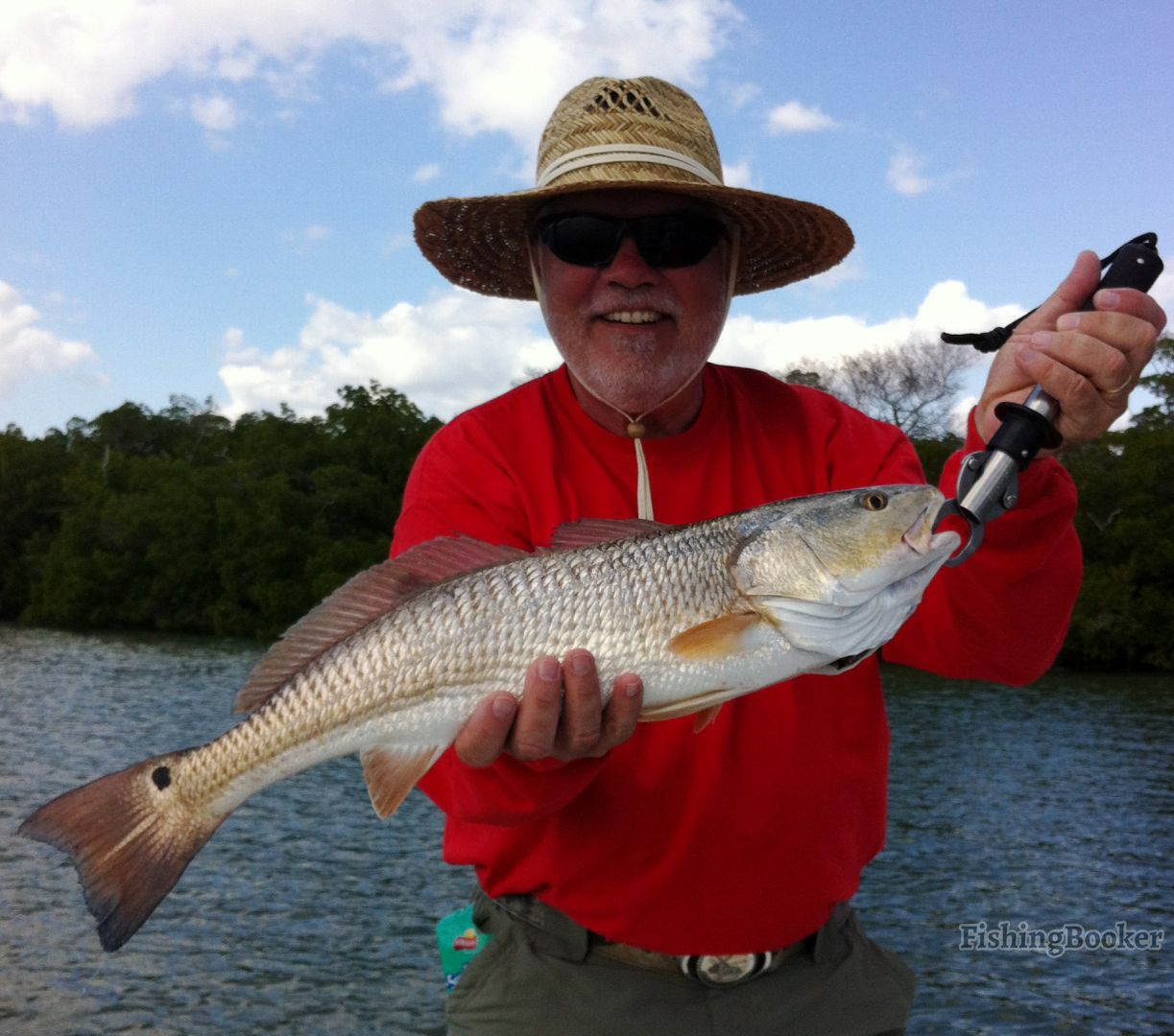 Get hooked charter fishing fort myers beach florida for Get hooked fishing charters