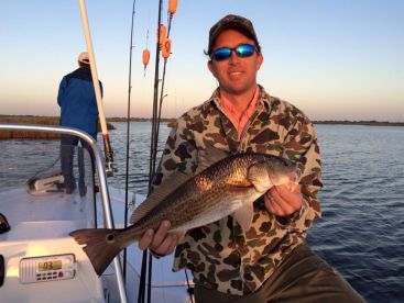 Top 10 fishing charters in grand isle la fishingbooker for Grand isle fishing charters