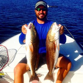 Speak Easy Fishing Charters, Fort Myers Beach