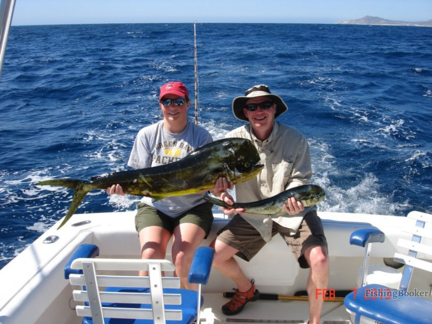 30 viviana cabo san lucas mexico for Cabo san lucas fishing charters prices