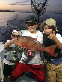 Holy Smokes Fishing Charters, New Smyrna Beach