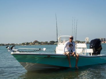 Prime Tide Fishing Charters, Clearwater
