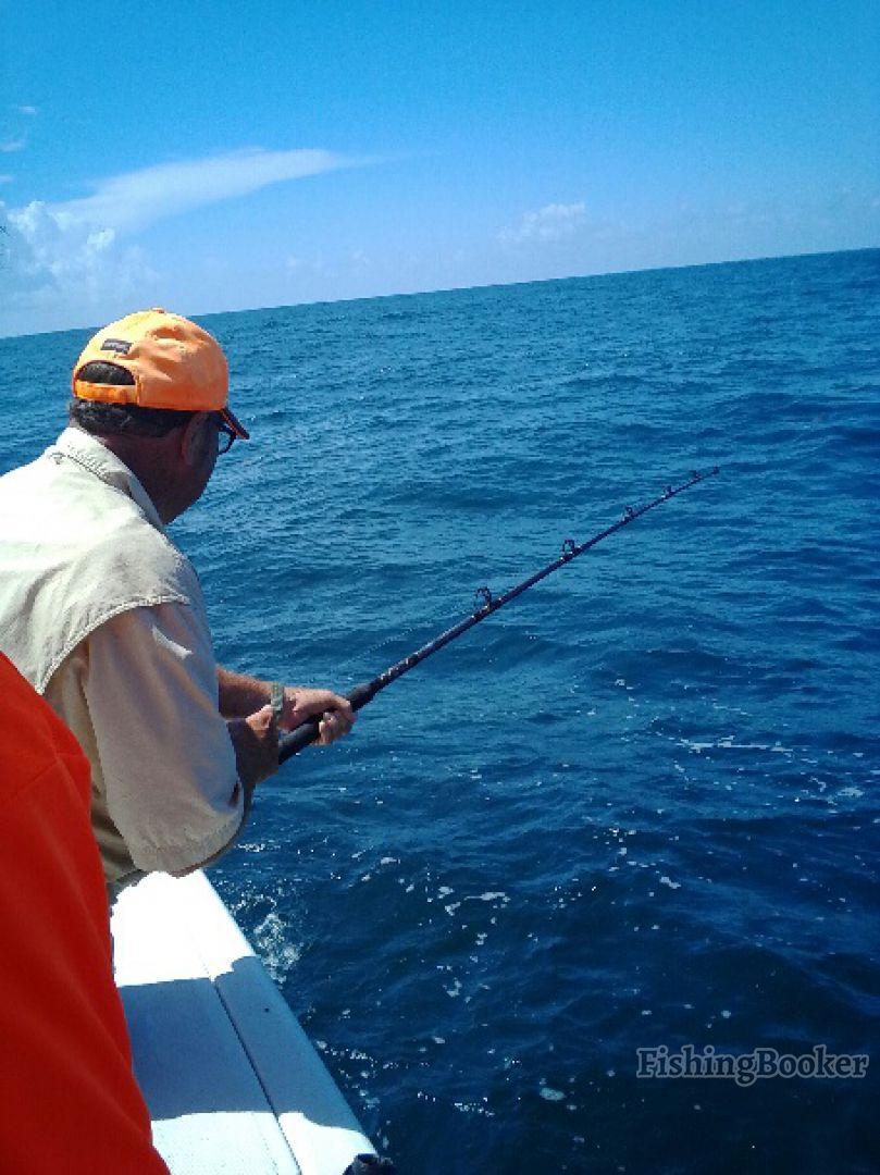 Galveston fishing charter co 3 galveston texas for Bay fishing galveston