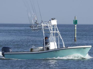 Florida Sportfishing Outfitters, Holmes Beach