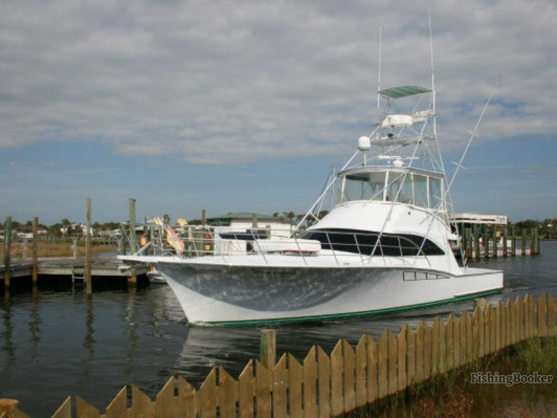 High cotton charters orange beach alabama for Alabama fishing charters