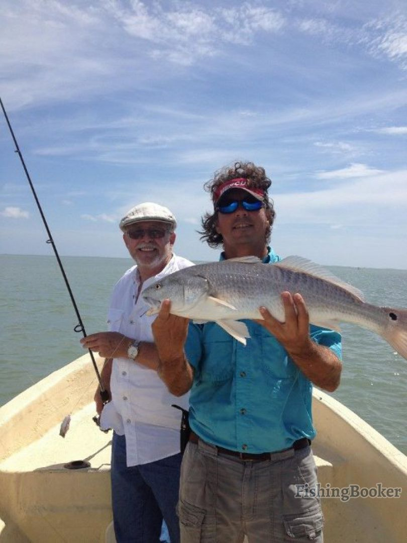spi fish killer charters south padre island texas