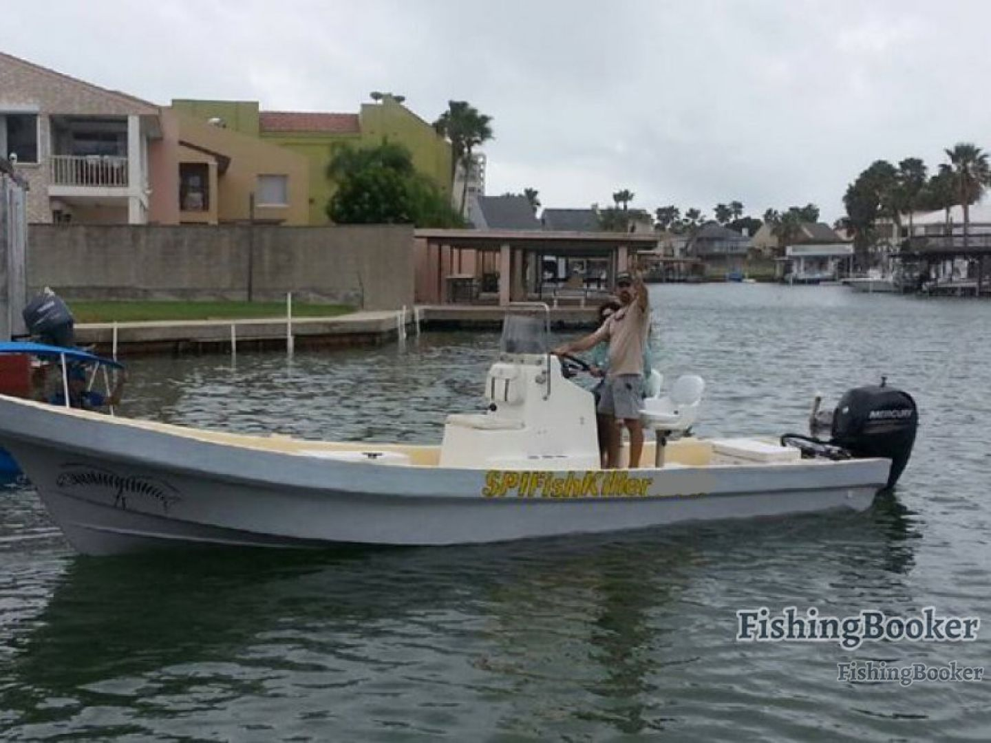 Spi fish killer charters south padre island texas for South padre island fishing