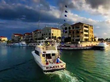 Emily - Island Marine Punta Cana, Punta Cana