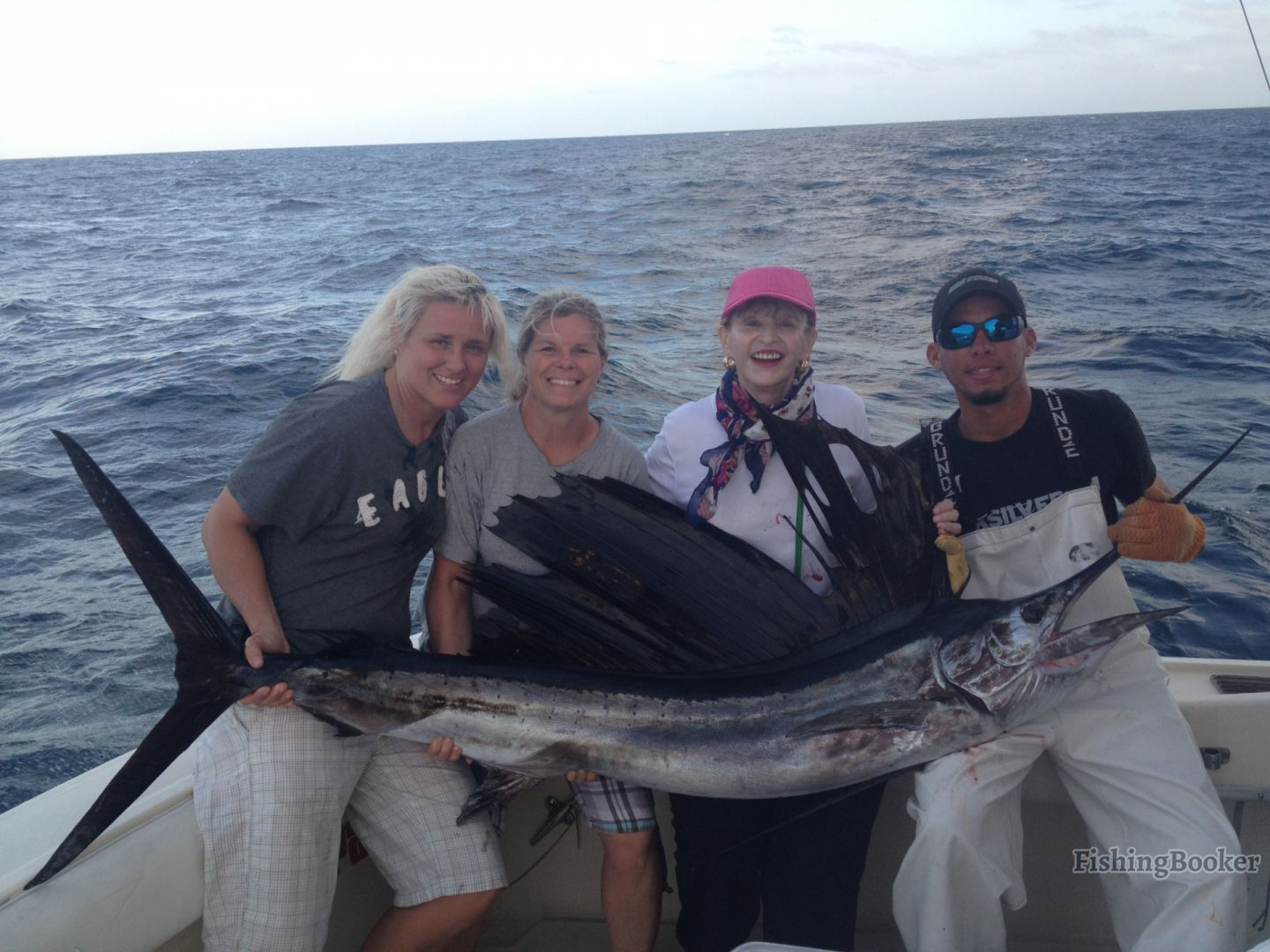 Lady pamela 2 sportfishing fort lauderdale florida for Hollywood florida fishing charters