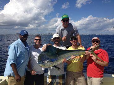 Lady Pamela 2 Sportfishing, Fort Lauderdale