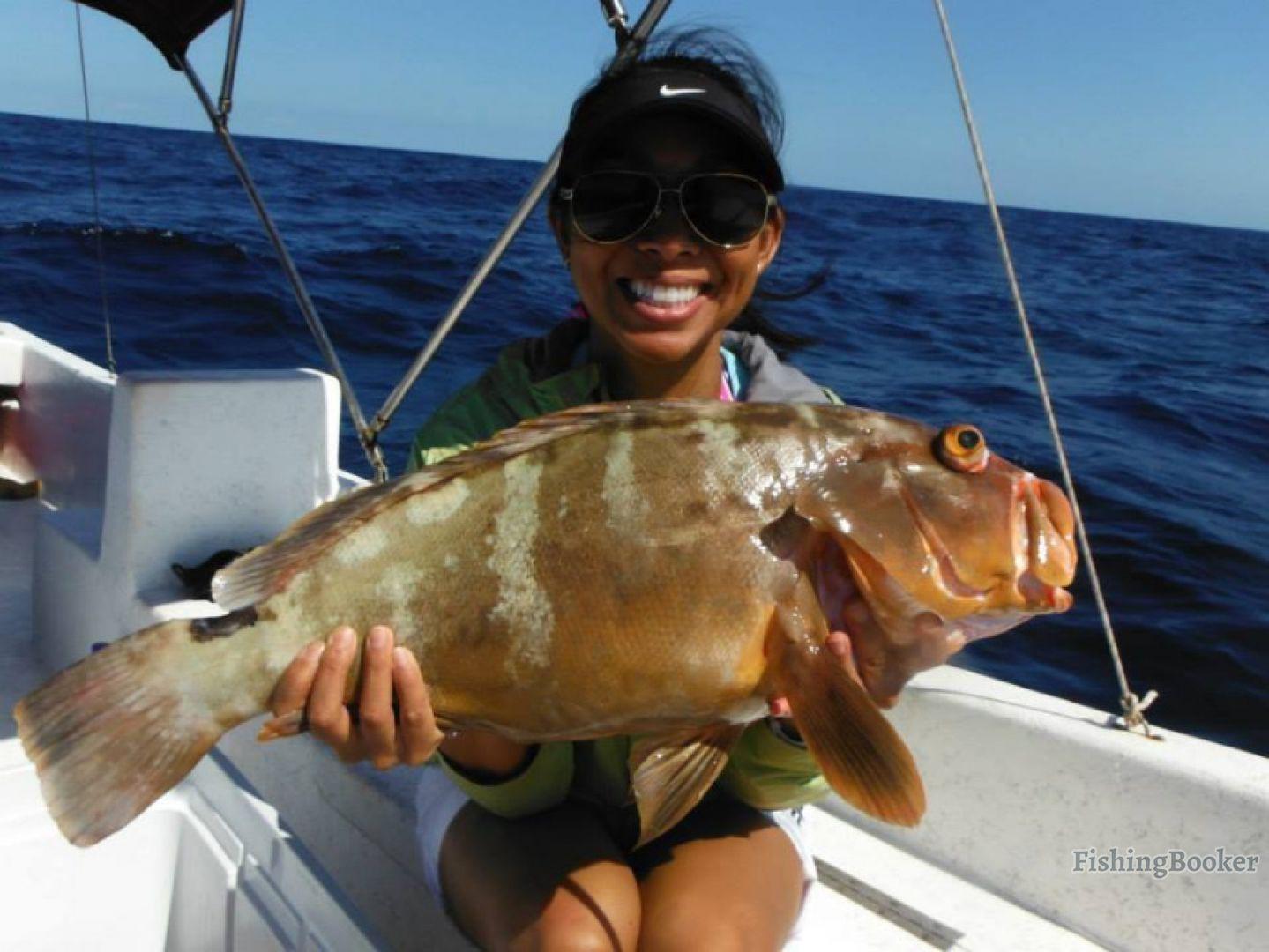 Esley usher fishing agua mala caye caulker belize for Belize fishing charters