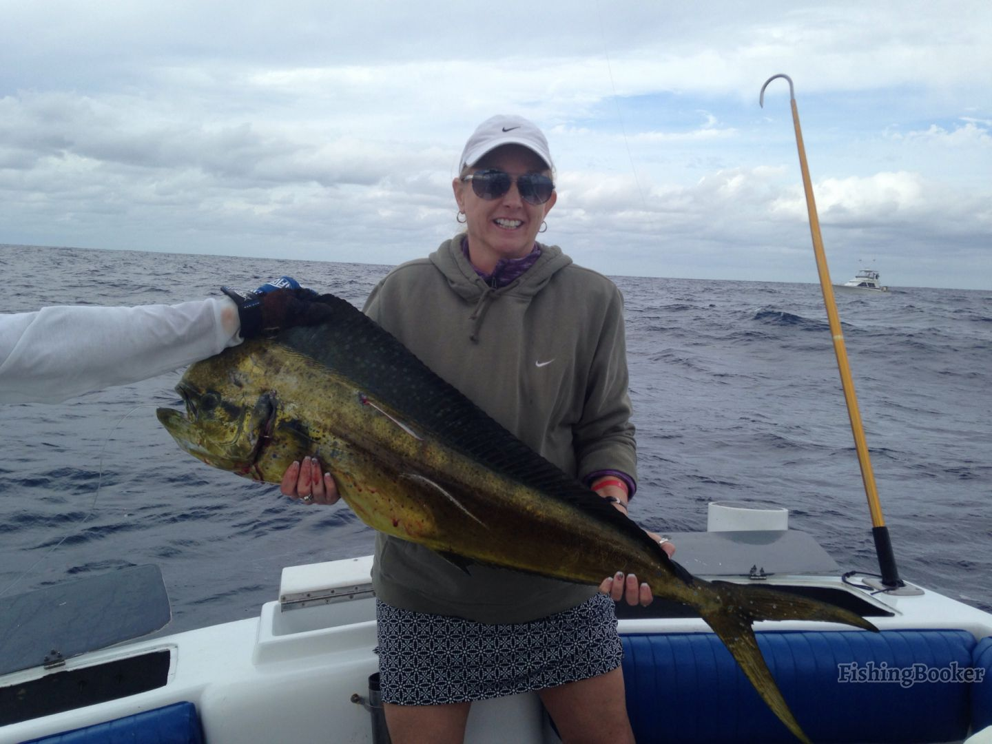 Fish on private charters cabo san lucas mexico for Cabo san lucas fishing charters