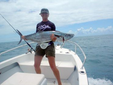 FishDive Charters - Kaya 1, Airlie Beach