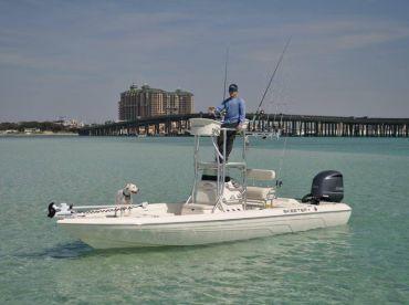 Panhandle Fishing Charters, Fort Walton Beach
