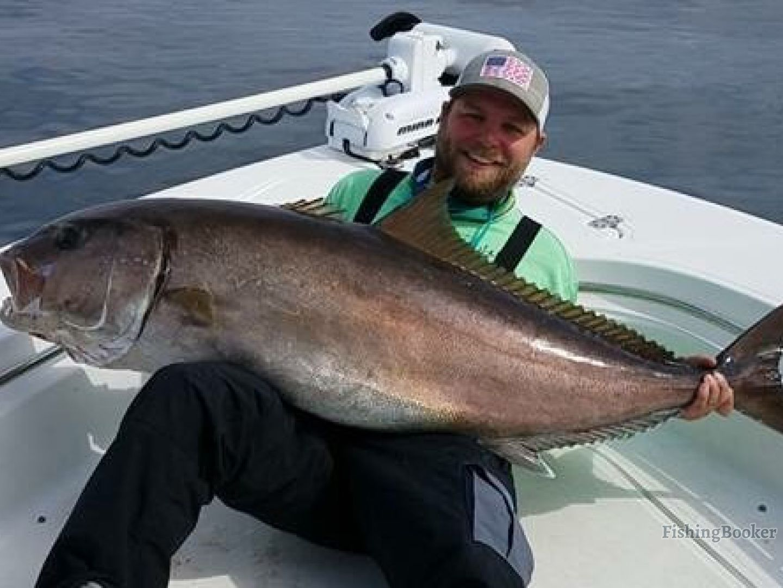 Grouper trooper fishing charters pensacola florida for Pensacola fl fishing charters