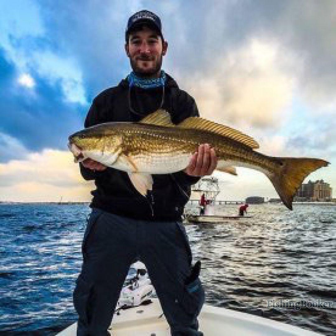 Destin inshore guides destin florida for Inshore fishing destin fl