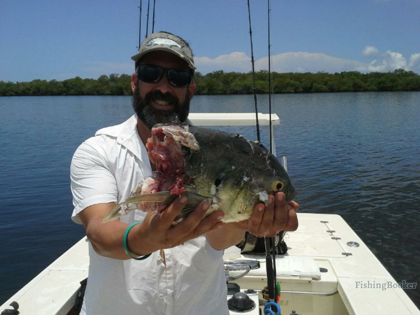 Florida s son fishing charters cape coral florida for Cape coral fishing