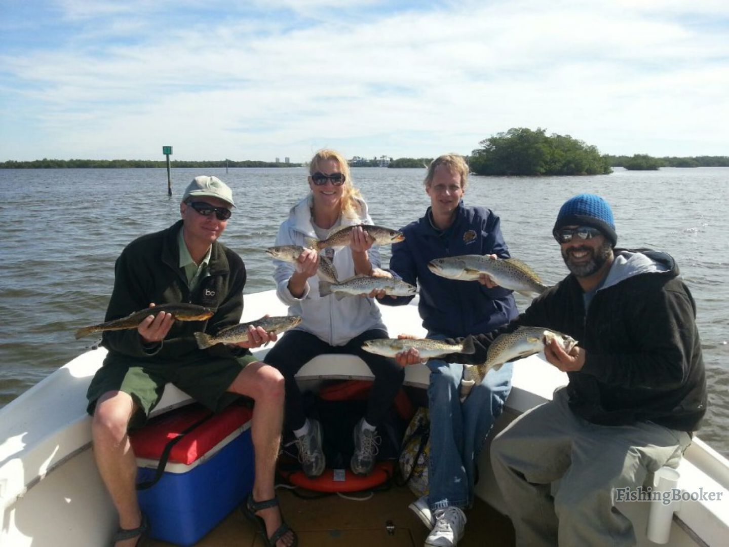 Florida s son fishing charters cape coral florida for Cape coral fishing charters