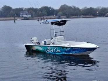 Fish On Charters, Murrells Inlet