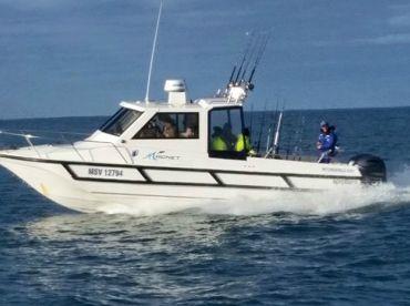 Magnet Fishing Charters - Melbourne, Melbourne