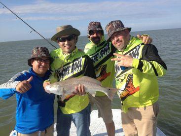 Rio Fishing Guide Service , Port Mansfield