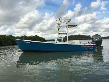 Short Drift Charters, Boca Grande