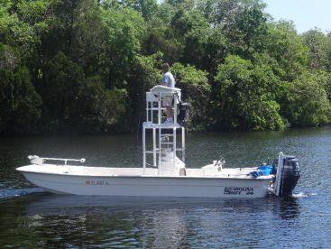Affordable Florida Fishing, Yankee Town