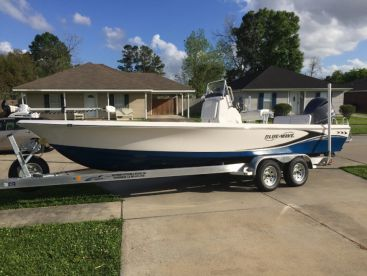 Ellender Charters, Theriot