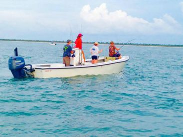 Hooked On Charters, Punta Gorda