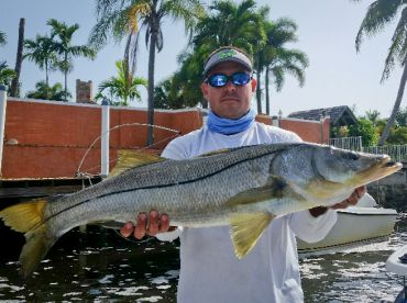 Swamp to Sea Guide Service , West Palm Beach