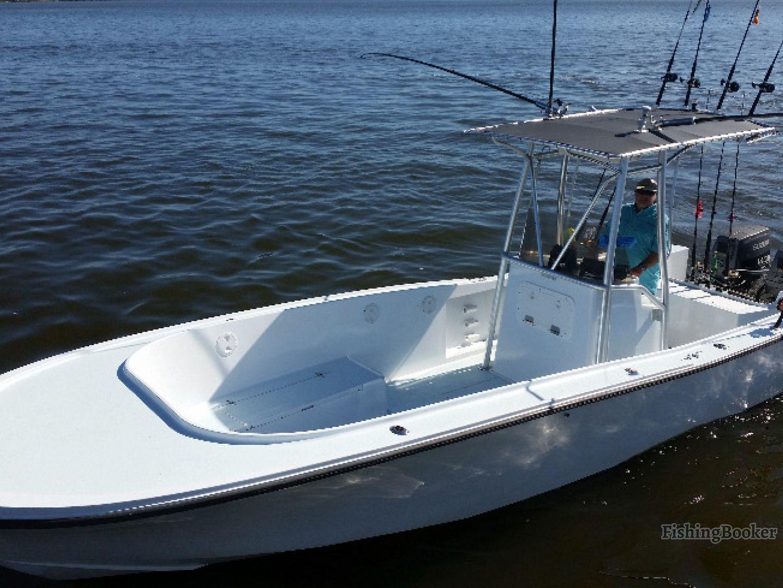 Central florida sport fishing satellite beach florida for Florida sport fishing