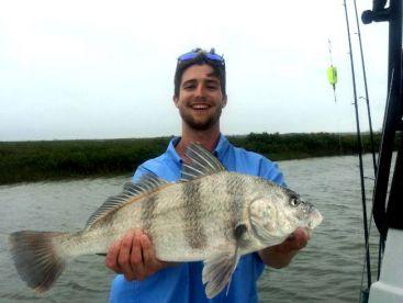 Saltwater Cowboyz Fishing, Corpus Christi