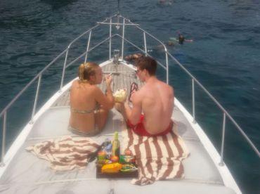 Luxury Fishing & Cruise Bali Boat., Seminyak