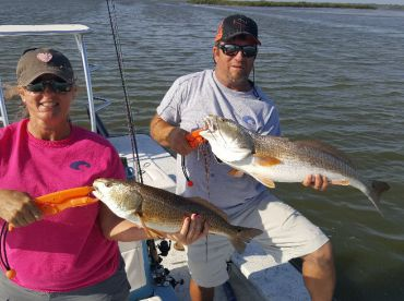 Code Red Fishing Charters, New Smyrna Beach