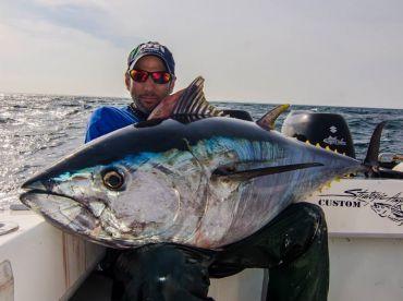 Coastal Charters Sportfishing, Marshfield