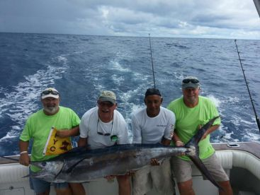 Mahi Mahi Fishing Tours - Patria, Puerto Plata