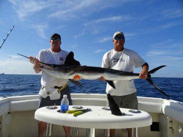 Carolina Style Sportfishing, Wanchese