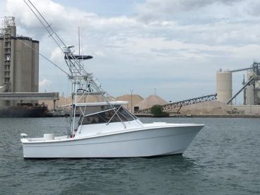 Cocoa Beach Sportfishing - 33 ft, Cape Canaveral
