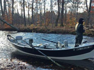 Rayno's Fishing Excursions, Oswego