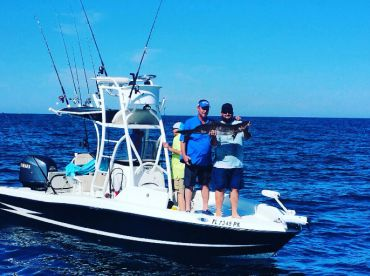 Soulwater Charters, Pensacola