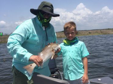 Reel Time Outfitter, Crystal River