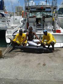 Island Dog Water Sports/ Waler One, Ocho Rios