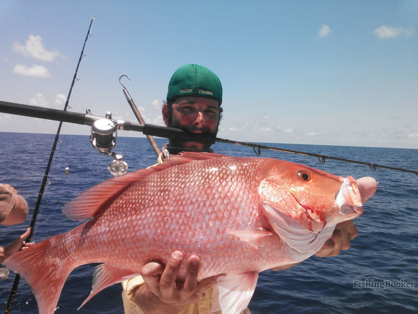 Bait house charters clearwater florida for Clearwater beach fishing