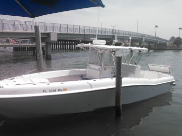 Bait House Charters, Clearwater