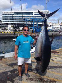 Azores Fishing and Adventures, Ponta Delgada