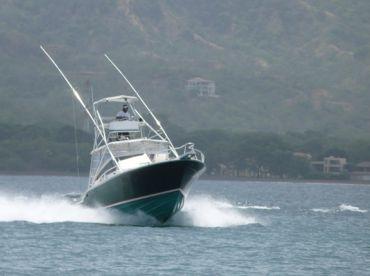 Runaway Sportfishing - Tamarindo, Tamarindo