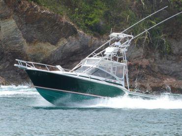 Runaway Sportfishing - Jaco, Jaco
